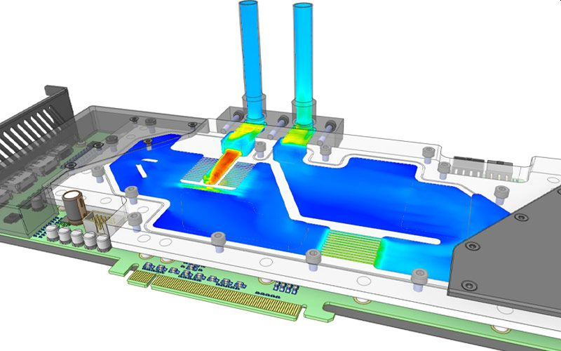 Ansys 2021 R1 3D Design