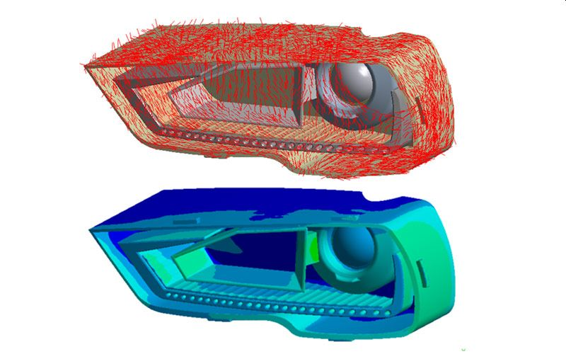 Ansys 2021 R1 Structures