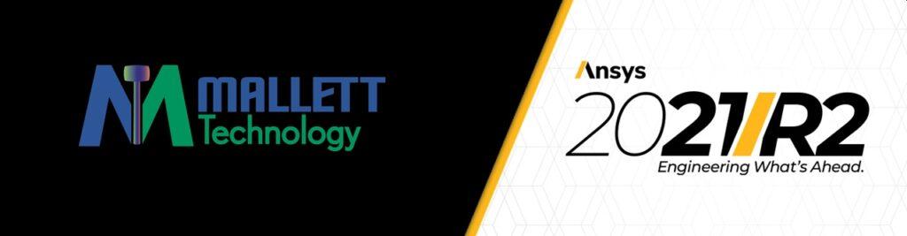 Mallett Ansys 2021 R2 Banner